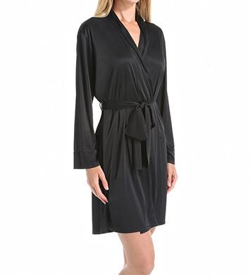 Natori Sleepwear Aphrodite Short Wrap Robe