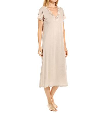 Natori Sleepwear Zen Floral Gown