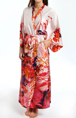 Natori Sleepwear Rococo Robe