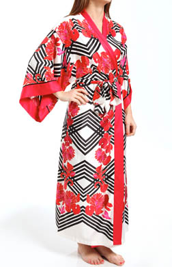 Natori Sleepwear Piccadilly Robe