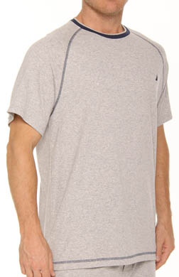 Nautica Short Sleeve Crew T-Shirt