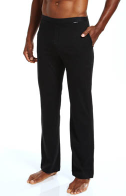 Nero Perla Studio LP Elastic Band Sleep Pant