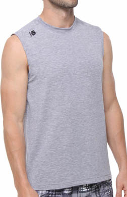 New Balance Sleeveless Tech Tee