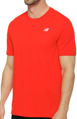 New Balance GO 2 Short Sleeve