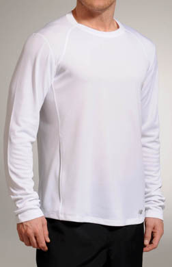 New Balance Tempo Longsleeve Top