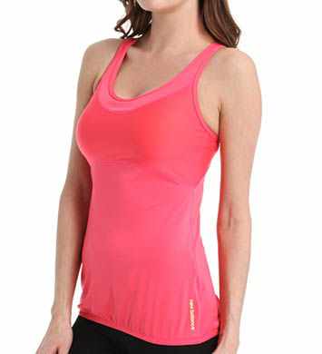 New Balance Crossover Racerback