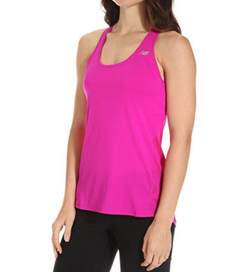 New Balance NB Dry Tonic Racerback Tunic