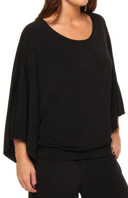 Nicole Miller Simplicity Simple Lounge Tee