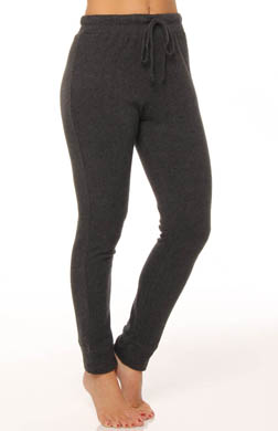 Nicole Miller Lush Plush Skinny Pant