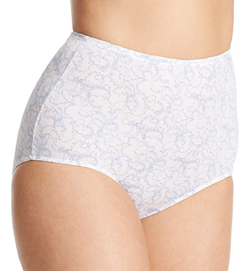 Olga Without A Stitch Micro Brief Panty 3 Pack