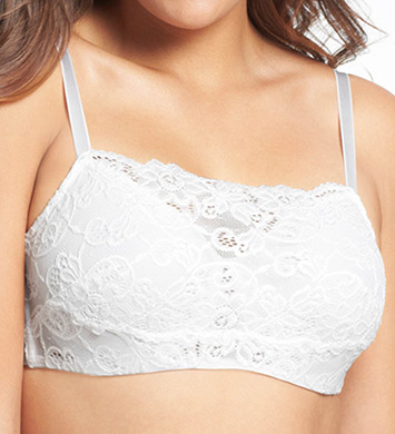Olga Pretty Lace Cami-Bra