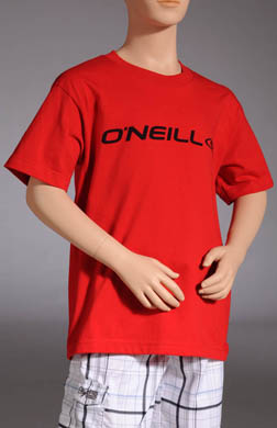 O'Neill Boys Lockup T-Shirt