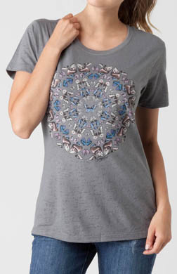 O'Neill Swallow Tail T-Shirt