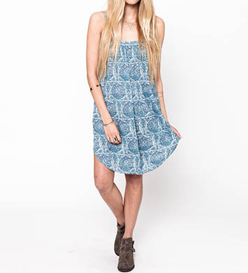 O'Neill Fog Dress