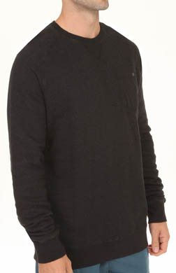 O'Neill Rudder Pocket French Terry Crewneck Sweatshirt