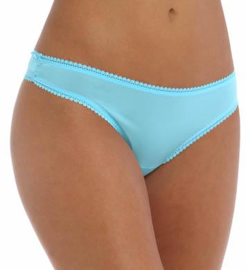 OnGossamer Microglamour Hip G Thong