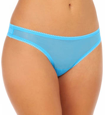 OnGossamer Sunkissable Hip G-Thong