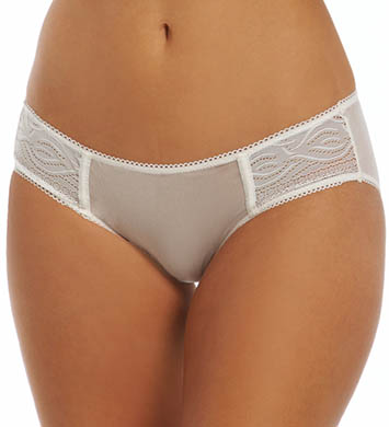 OnGossamer Laced In Paradise Hipster Panty