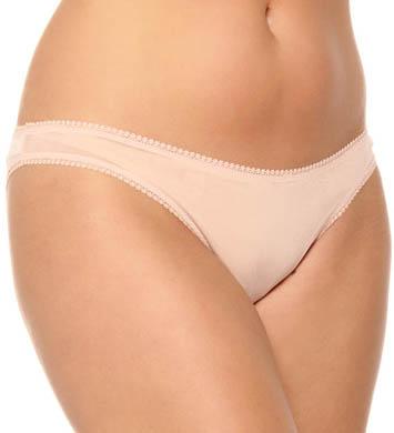 OnGossamer Mesh Hip Bikini Panty Plus Size