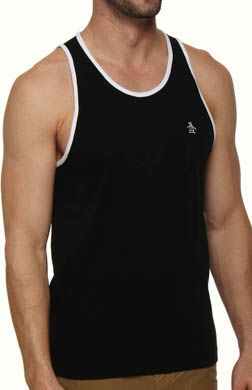 Original Penguin Solid Earl Tank