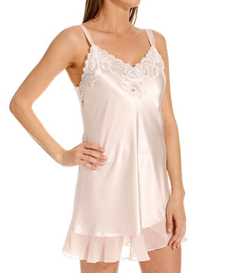 Oscar De La Renta Evening Bliss Chemise