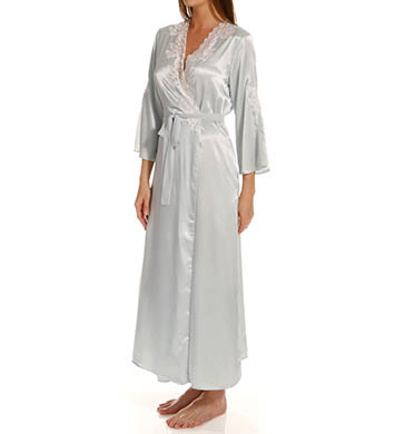 Oscar De La Renta Evening Bliss Long Robe