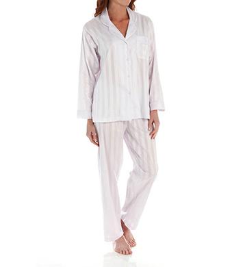 P-Jamas Tina's Pajamas Long Sleeve Pajama