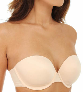 Panache Convertible Moulded Strapless Bra
