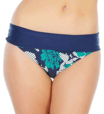 Panache Page Folded Brief Swim Bottom