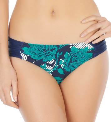 Panache Page Gathered Swim Bottom