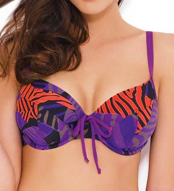 Panache Suzette Bikini Swim Top