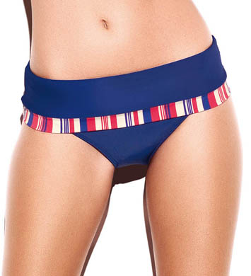 Panache Stella Folded Swim Brief