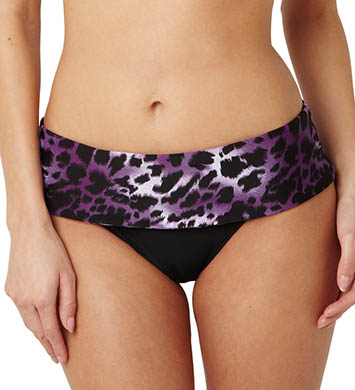 Panache Tallulah Folded Swim Bottom