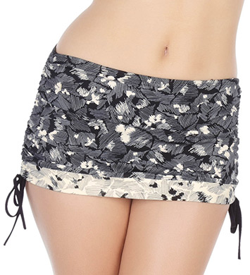 Panache Erica Skirted Swim Bottom