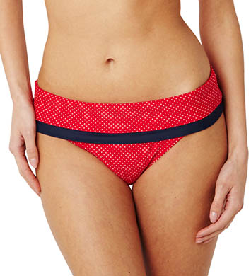 Panache Britt Fold Pant Swim Bottom