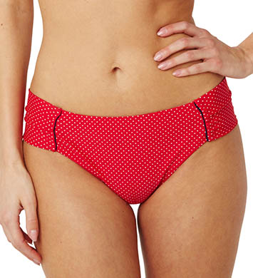 Panache Britt Gather Pant Swim Bottom