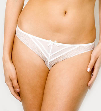 Parfait by Affinitas Honey Bikini Panty