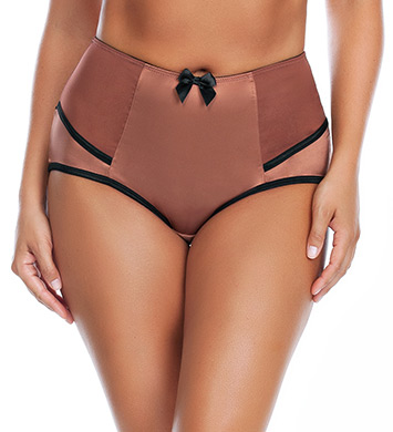 Parfait by Affinitas Charlotte High Waist Brief Panty