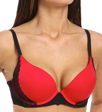 Parisa Vienna Convertible Push Up Plunge Bra
