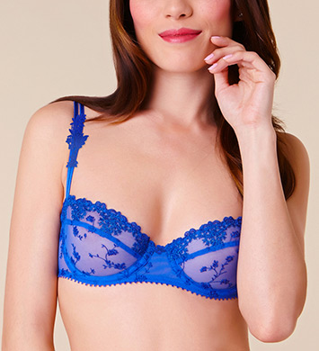 Passionata by Chantelle White Nights Demi Bra
