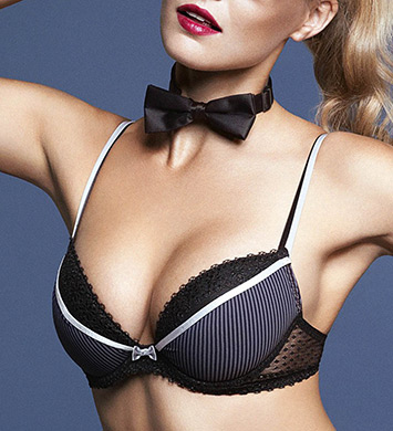 Passionata by Chantelle Lovely Push Up Bra