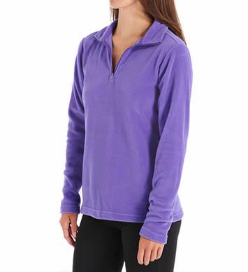 Patagonia Sportswear Fleece Micro D 1/4 Zip Pullover