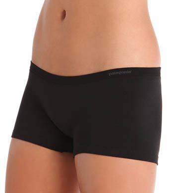 Patagonia Yoga Active Mesh Boy Shorts