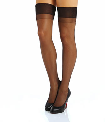 Philippe Matignon Ultra Sheer 15 Denier Matte Stockings