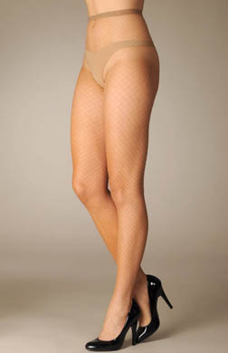 Philippe Matignon No Control Fishnet Tights