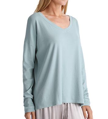 PJ Harlow Oversized Sweatshirt