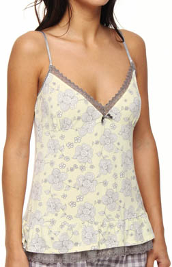 PJ Salvage Mellow Yellow Camisole