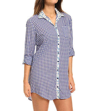PJ Salvage Marine Nightshirt