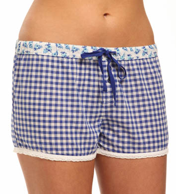 PJ Salvage Marine Shorts