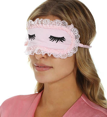 PJ Salvage Sleep Mask